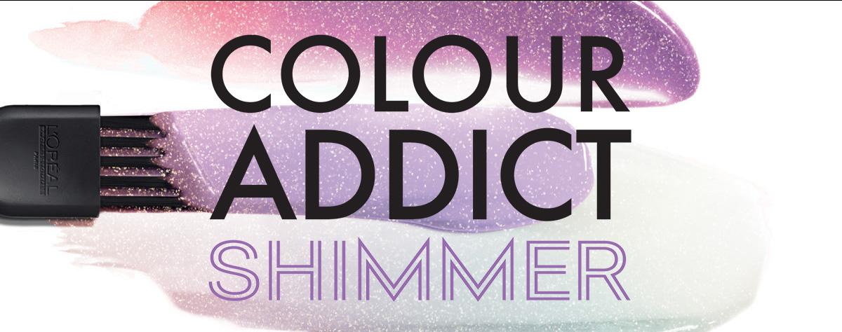 COLOUR ADDICT SHIMMER
