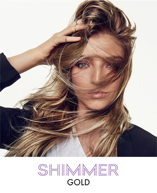 SHIMMER GOLD